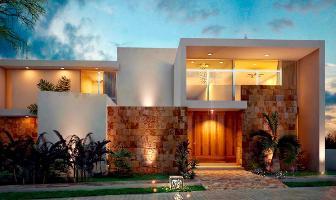 Foto de casa en venta en  , mérida, mérida, yucatán, 11746590 No. 01