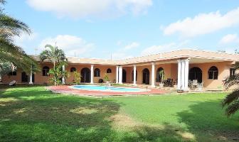 Foto de casa en venta en  , mérida, mérida, yucatán, 11755716 No. 01