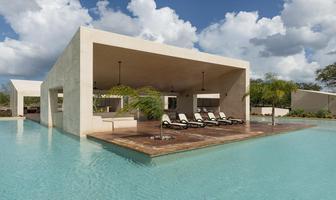 Foto de terreno habitacional en venta en  , mérida, mérida, yucatán, 11813910 No. 01