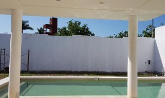 Foto de casa en venta en  , mérida, mérida, yucatán, 12006533 No. 01
