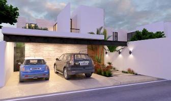 Foto de casa en venta en  , mérida, mérida, yucatán, 12527640 No. 01