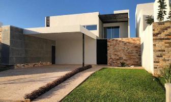 Foto de casa en venta en  , mérida, mérida, yucatán, 12527688 No. 01