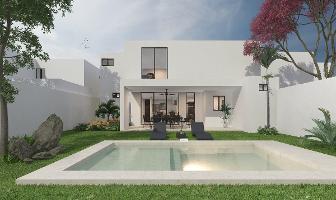 Foto de casa en venta en  , mérida, mérida, yucatán, 12531567 No. 01