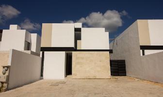 Foto de casa en venta en  , mérida, mérida, yucatán, 12630095 No. 01