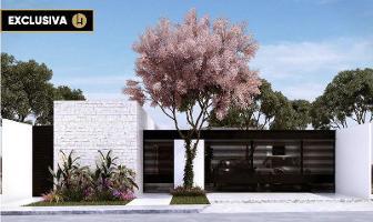 Foto de casa en venta en  , mérida, mérida, yucatán, 12658441 No. 01