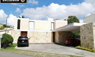 Foto de casa en venta en  , mérida, mérida, yucatán, 12658573 No. 01