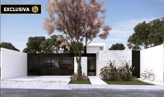 Foto de casa en venta en  , mérida, mérida, yucatán, 12658708 No. 01