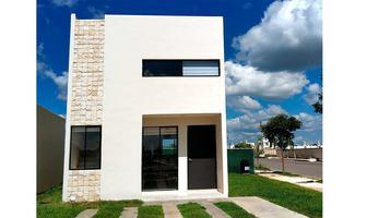 Foto de casa en venta en  , mérida, mérida, yucatán, 14163073 No. 01