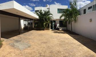 Foto de casa en venta en  , mérida, mérida, yucatán, 0 No. 01