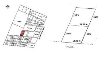 Foto de terreno habitacional en venta en  , mérida, mérida, yucatán, 0 No. 01