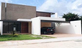Foto de casa en venta en  , mérida, mérida, yucatán, 19068143 No. 01