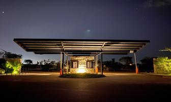 Foto de terreno habitacional en venta en mérida, yucatán , cholul, mérida, yucatán, 14002818 No. 01