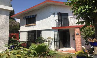 Foto de casa en venta en mesalina , delicias, cuernavaca, morelos, 20154065 No. 01