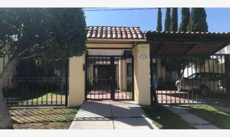 Foto de casa en venta en meson del prado 1, villas del mesón, querétaro, querétaro, 0 No. 01