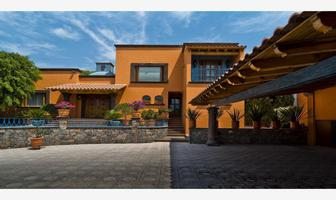 Foto de casa en venta en meson del prado 122, villas del mesón, querétaro, querétaro, 18948655 No. 01