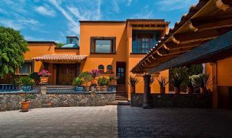Foto de casa en venta en meson del prado , juriquilla, querétaro, querétaro, 0 No. 01
