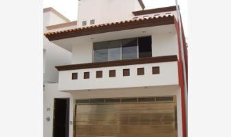 Foto de casa en venta en messina 20, residencial monte magno, xalapa, veracruz de ignacio de la llave, 11355568 No. 01