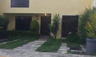 Foto de casa en venta en  , metepec centro, metepec, méxico, 11773999 No. 01