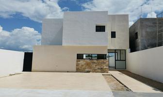 Foto de casa en venta en méxico 176 1, cholul, mérida, yucatán, 0 No. 01