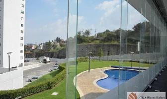 Foto de departamento en venta en mexico , manzanastitla, cuajimalpa de morelos, df / cdmx, 14247135 No. 01