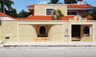 Foto de casa en venta en  , méxico, mérida, yucatán, 6556461 No. 01