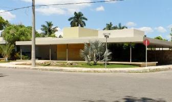 Foto de casa en venta en  , méxico, mérida, yucatán, 6957484 No. 01
