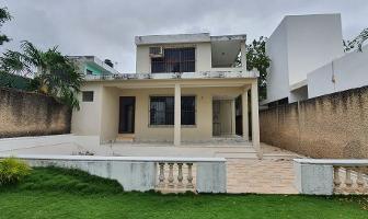 Foto de casa en venta en  , méxico norte, mérida, yucatán, 12568630 No. 01