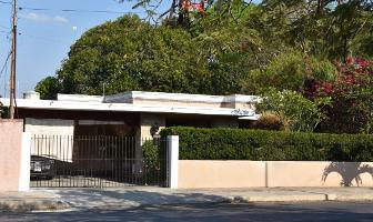 Foto de casa en venta en  , méxico norte, mérida, yucatán, 13947291 No. 01