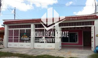 Foto de casa en venta en  , méxico norte, mérida, yucatán, 14119194 No. 01
