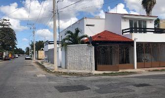Foto de casa en venta en  , méxico norte, mérida, yucatán, 14286099 No. 01