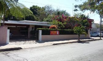 Foto de casa en venta en  , méxico norte, mérida, yucatán, 14286107 No. 01