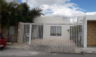 Foto de casa en venta en  , méxico norte, mérida, yucatán, 18665396 No. 01