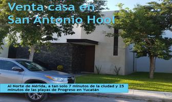 Foto de casa en venta en  , méxico norte, mérida, yucatán, 19031401 No. 01