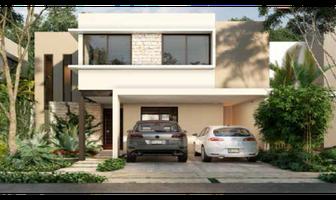 Foto de casa en venta en  , méxico norte, mérida, yucatán, 19302668 No. 01