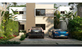 Foto de casa en venta en  , méxico norte, mérida, yucatán, 19302698 No. 01