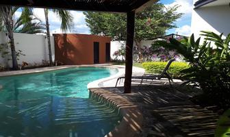 Foto de departamento en venta en  , méxico norte, mérida, yucatán, 5135017 No. 01