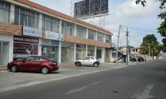Foto de local en renta en  , méxico oriente, mérida, yucatán, 6996851 No. 01