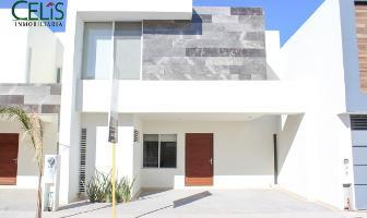 Foto de casa en venta en  , mexquitic, mexquitic de carmona, san luis potosí, 14427612 No. 01