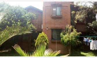 Foto de casa en venta en mextitla 1, valle de tepepan, tlalpan, df / cdmx, 0 No. 01