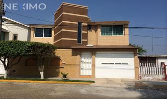 Foto de casa en venta en michoacán 513, petrolera, coatzacoalcos, veracruz de ignacio de la llave, 21792556 No. 01