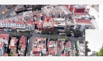 Foto de terreno habitacional en venta en mier y pesado 339, del valle norte, benito juárez, distrito federal, 6805816 No. 01
