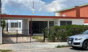 Foto de casa en venta en  , miguel alemán, mérida, yucatán, 12875269 No. 01