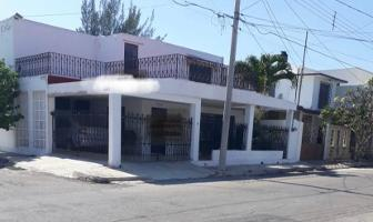 Foto de casa en venta en  , miguel alemán, mérida, yucatán, 14108472 No. 01