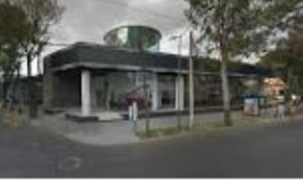 Foto de edificio en venta en miguel angel de quevedo 1, 030-a, parque san andrés, coyoacán, distrito federal, 6868783 No. 01