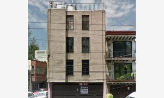 Foto de departamento en venta en miguel angel de quevedo 704, villa coyoacán, coyoacán, df / cdmx, 8589910 No. 01