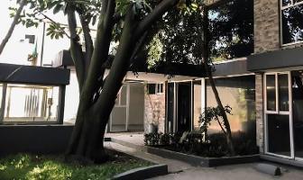 Foto de oficina en renta en miguel ángel de quevedo , chimalistac, álvaro obregón, df / cdmx, 13968501 No. 01