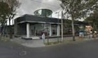 Foto de edificio en venta en miguel angel de quevedo , parque san andrés, coyoacán, distrito federal, 6870434 No. 01