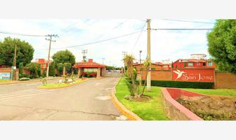 Foto de casa en venta en miguel hidalgo 00, san andrés cuexcontitlán, toluca, méxico, 0 No. 01