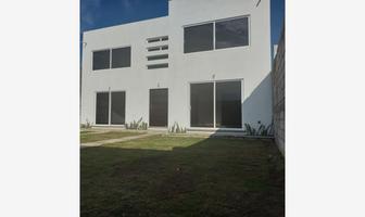 Foto de casa en venta en miguel hidalgo 150, ahuatepec, cuernavaca, morelos, 18864887 No. 01