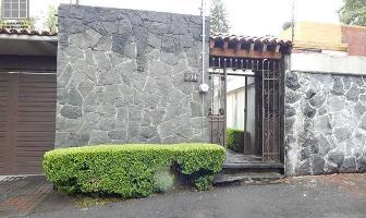 Foto de casa en venta en  , miguel hidalgo 1a sección, tlalpan, df / cdmx, 11978246 No. 01
